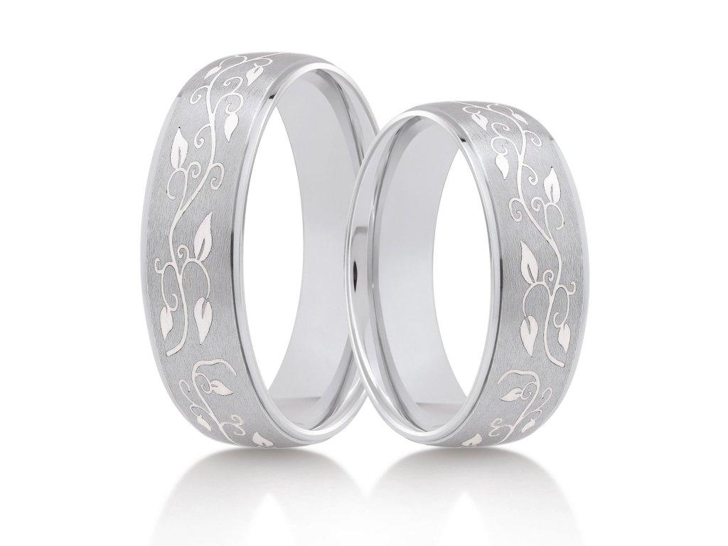 Snubní prsteny Rýdl 265