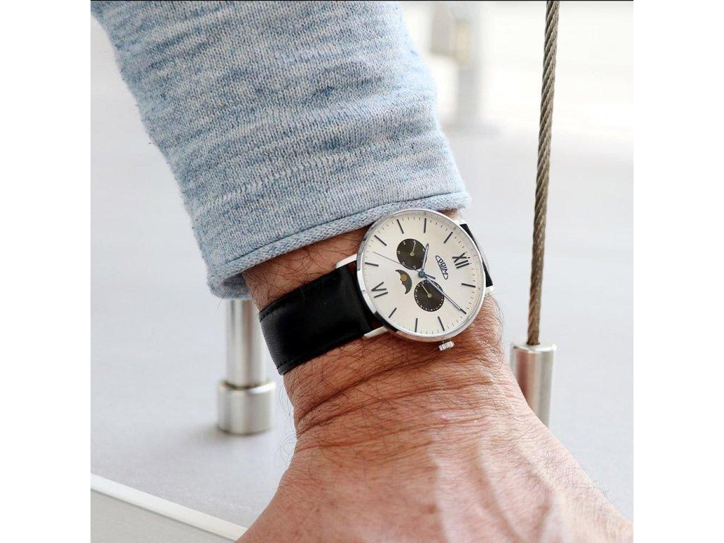 Pánské hodinky PRIM Moon CZ - G f96595f5085