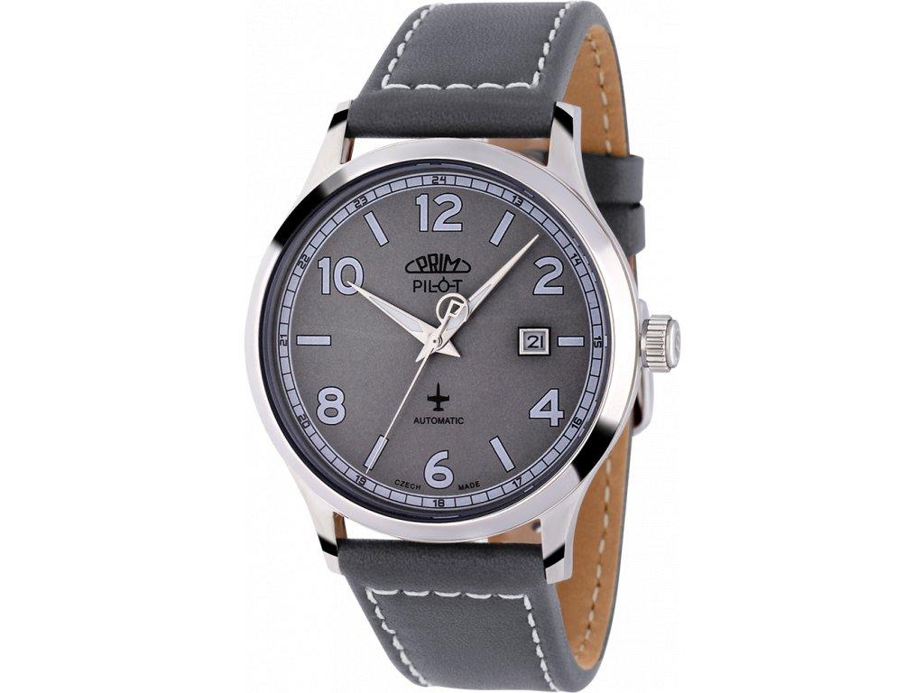 a78620ede Pánské hodinky PRIM Pilot Automatic - A