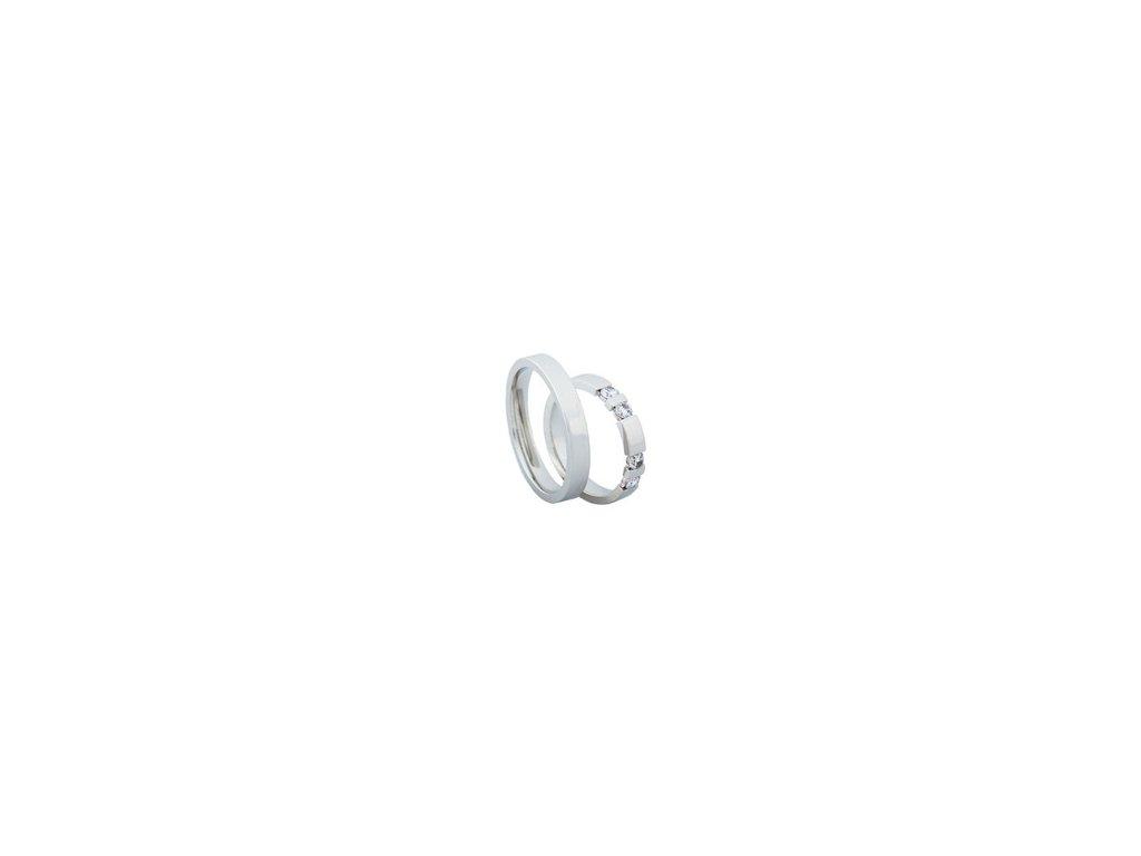 Snubní prsteny Rýdl 280/03