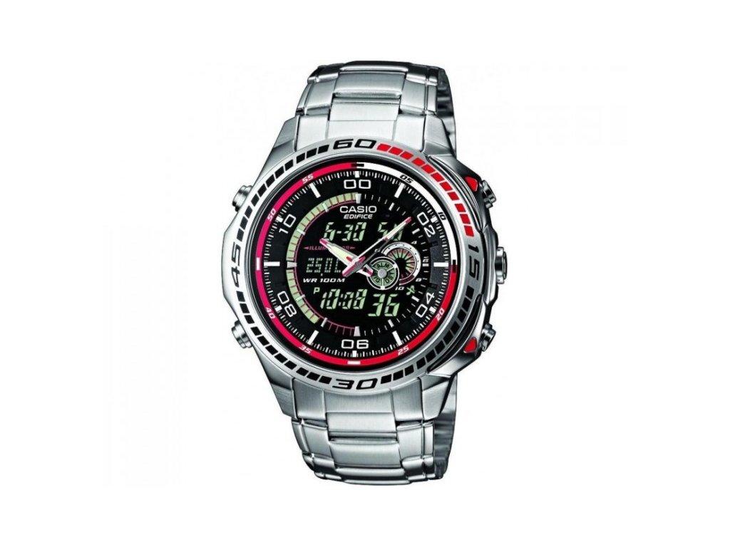 Pánské hodinky Casio EFA-121D-1A b8e0cd6d850