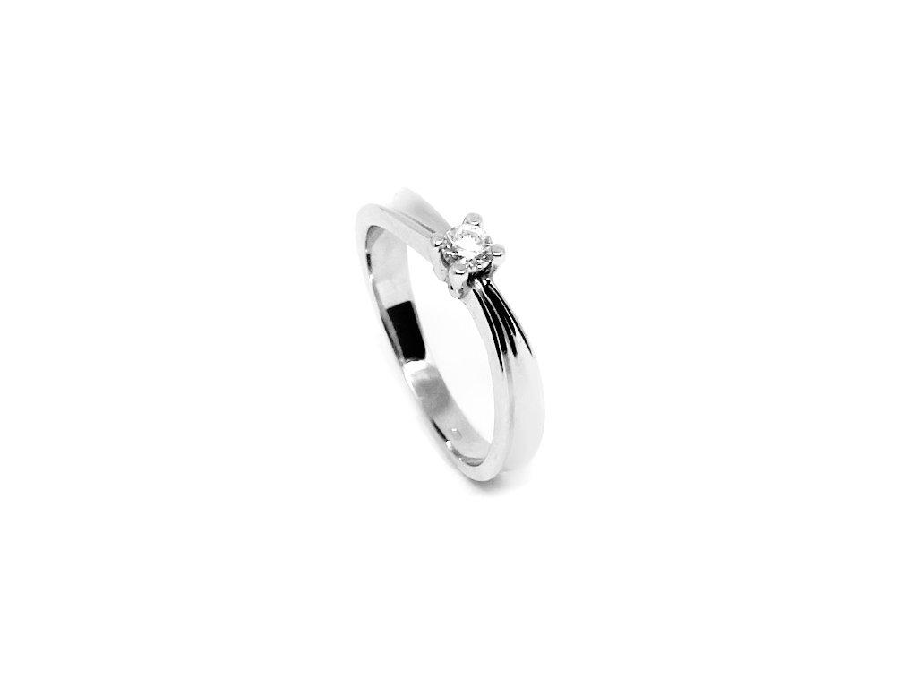 Diamantový prsten Adhara