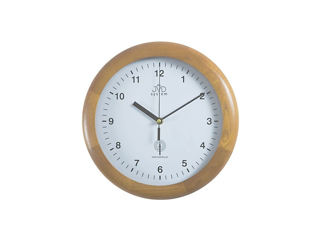Nástěnné hodiny JVD RH2341/68