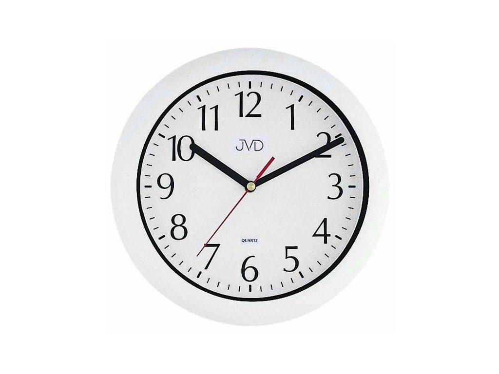 Saunové hodiny JVD SH494
