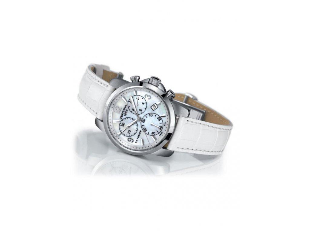 Certina DS Podium Lady C001.217.16.117.00 · jjC 35142 b. Módní dámské  hodinky ... f136bb877eb