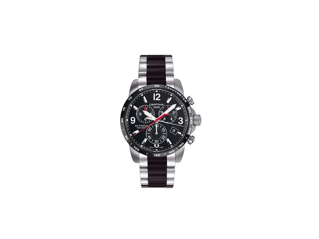 Certina DS Podium Big Chrono C001.617.22.057.00