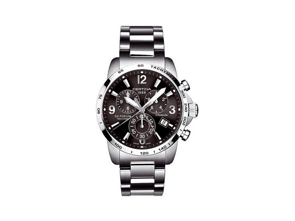 Certina DS Podium Big Chrono C001.617.44.087.00