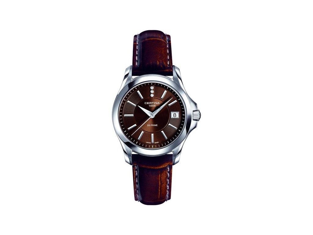 Dámské hodinky Certina DS Prime Round C004.210.16.296.00