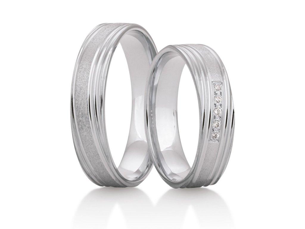 Snubní prsteny Rýdl 328/02