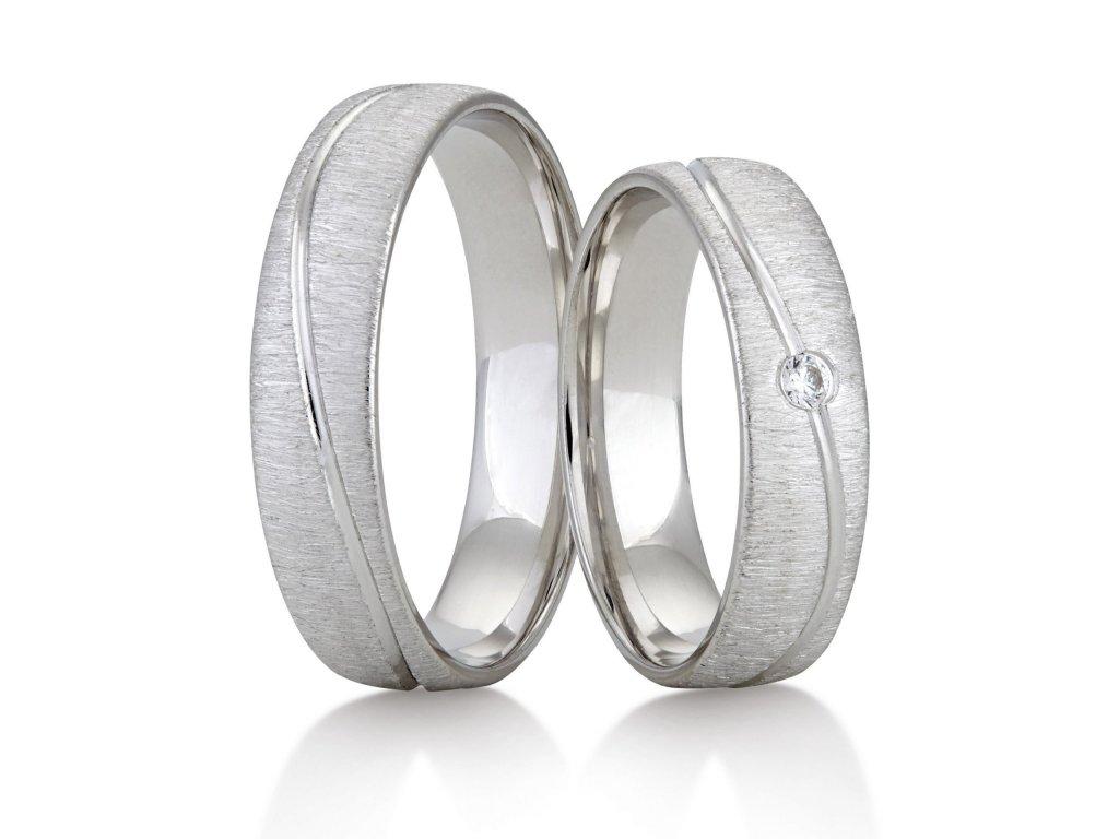 Snubní prsteny Rýdl 346/02