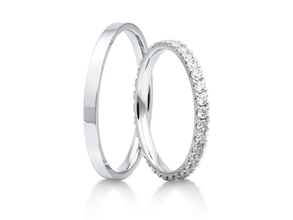 Snubní prsteny Rýdl 320/03