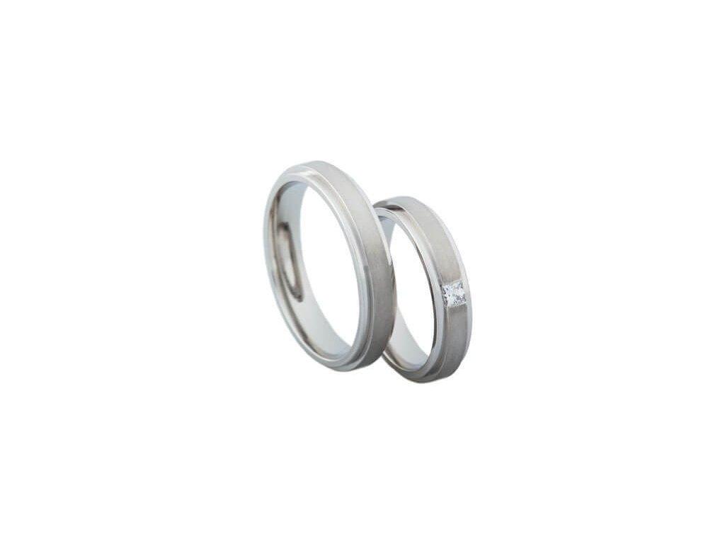 Snubní prsteny Rýdl 276/02