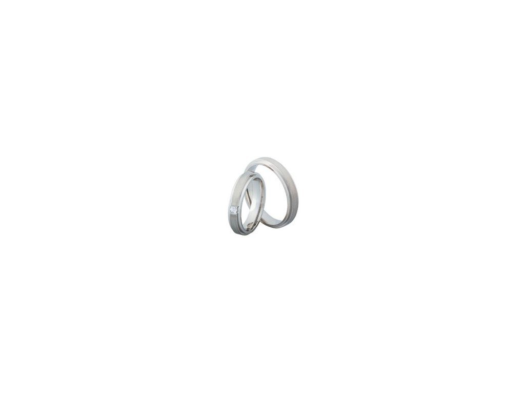 Snubní prsteny Rýdl 276/03