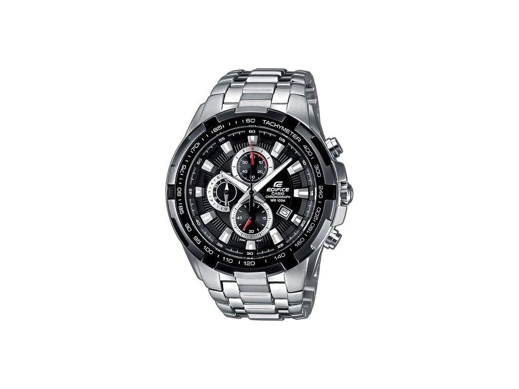 Pánské hodinky Casio EF-539D-1A efff988ff1