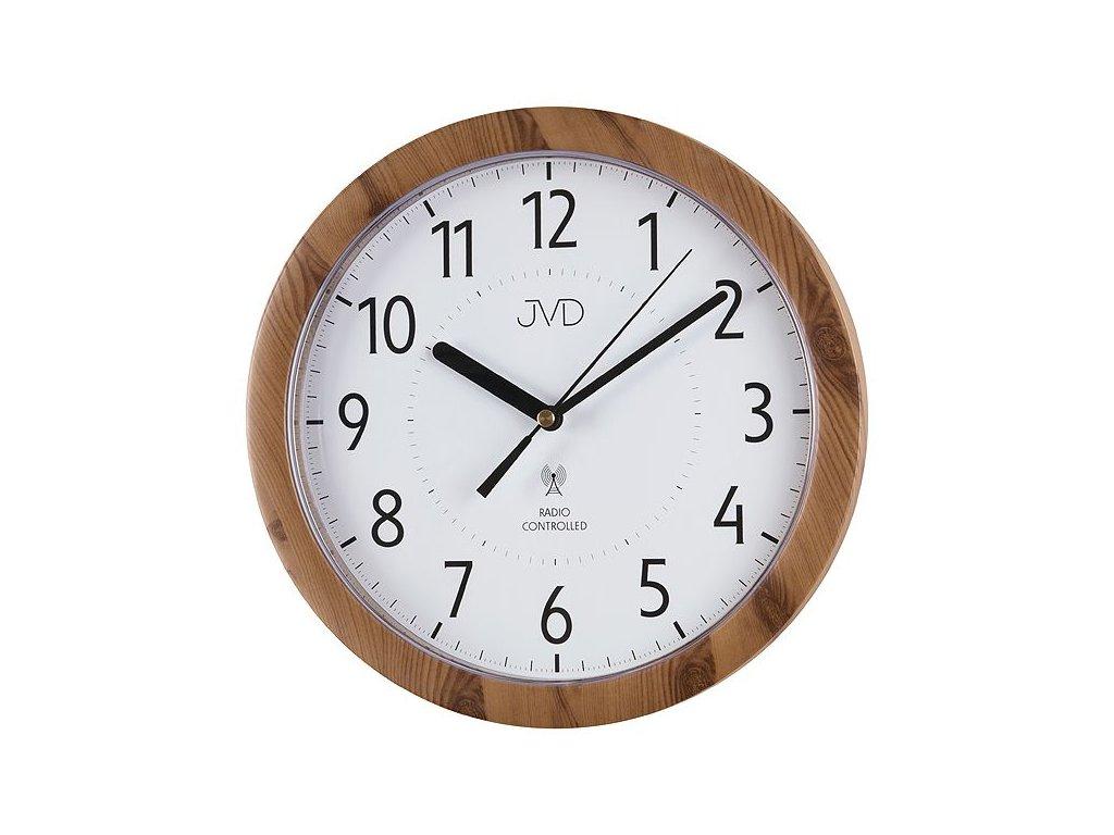 Nástěnné hodiny JVD RH612.8