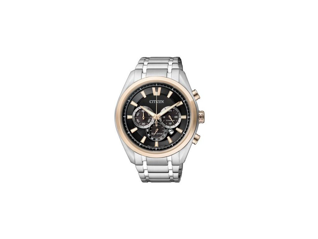 Citizen Super Titanium CA4014-57E