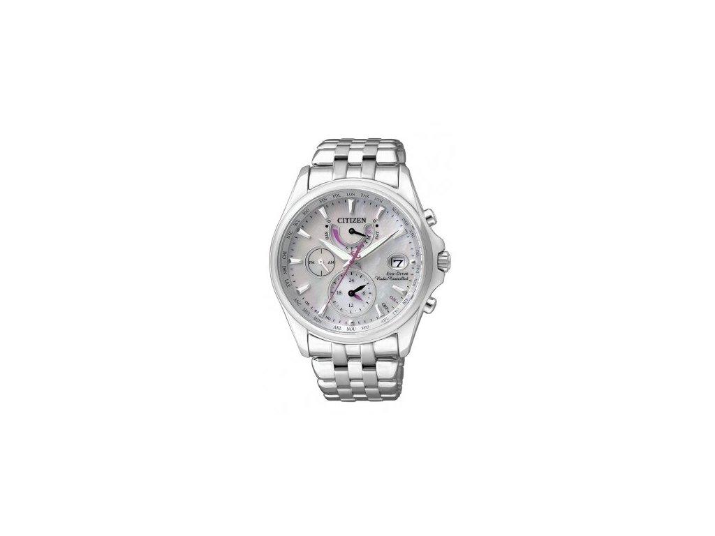 d755d038725 Dámské hodinky Citizen Ladies Radio Controlled FC0010-55D
