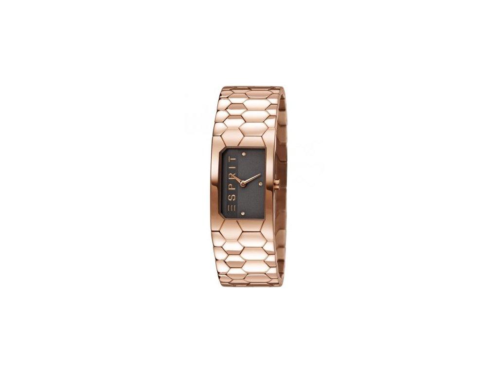 Dámské hodinky Esprit Houston Hexa ES107882003   AKCE-20%
