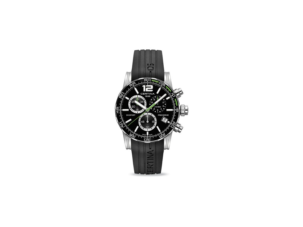 98218ae9b Pánské hodinky Certina DS Sport C027.417.17.057.01