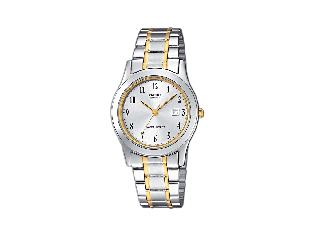 Casio Collection  LTP-1264G-7B