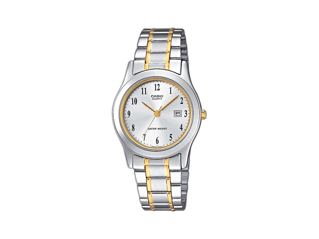 Dámské hodinky Casio LTP-1264G-7B d6ccff2ce4
