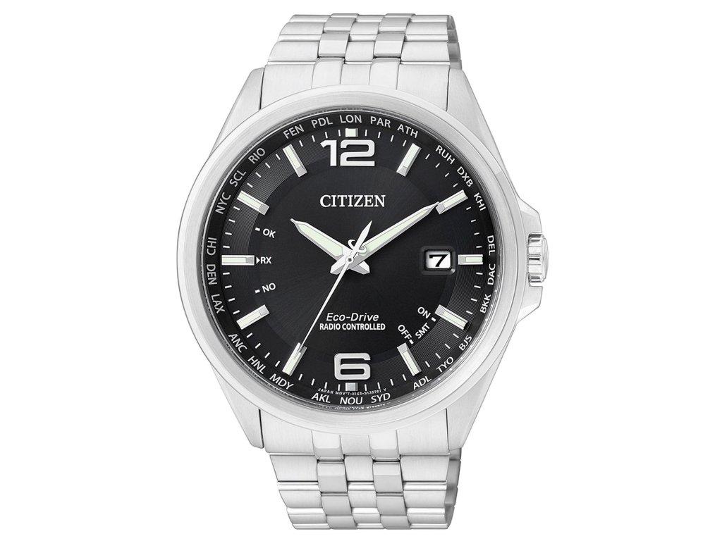 Citizen Eco-Drive Radiocontrolled CB0010-88E