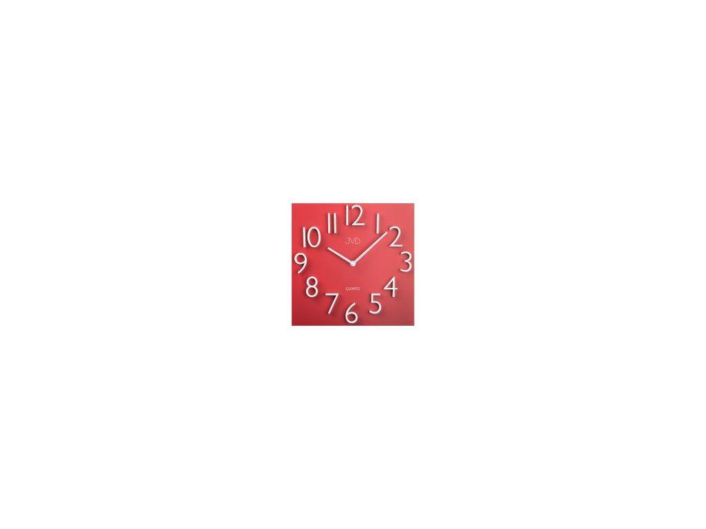 Nástěnné hodiny JVD HB18
