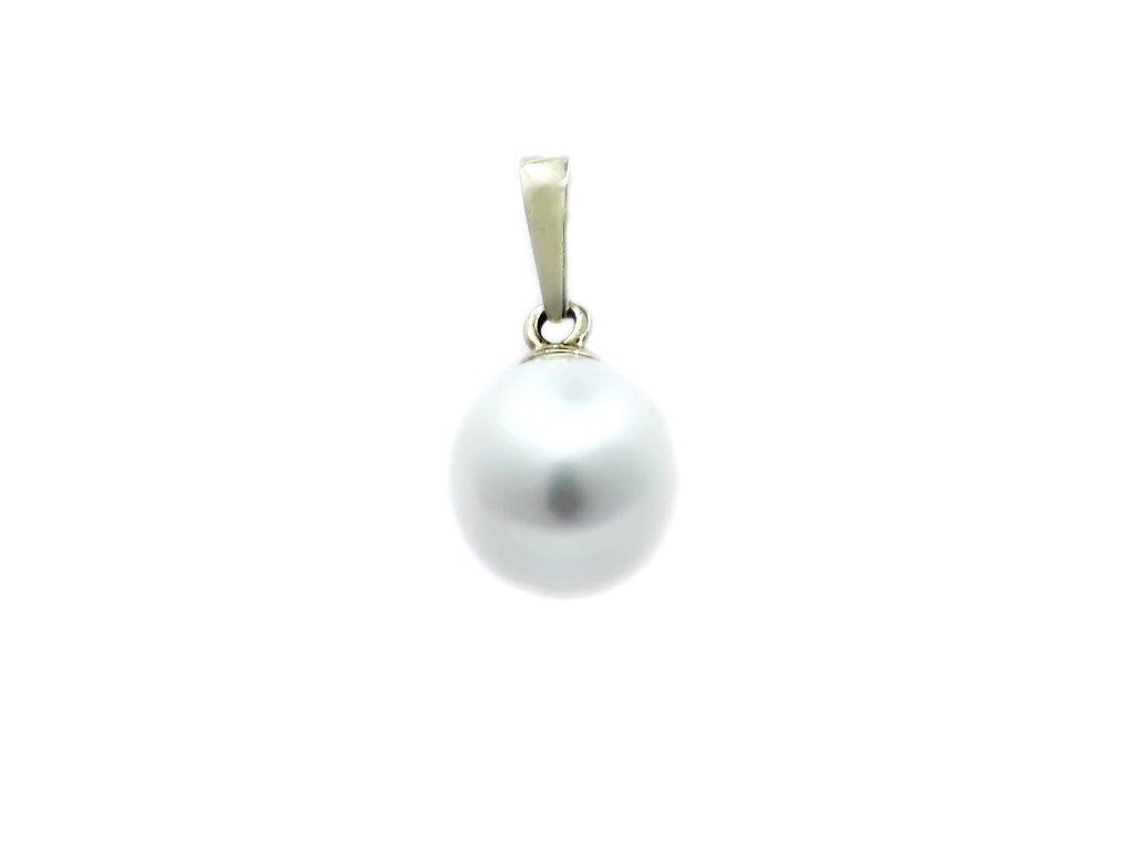 Přívěsek s perlou 10mm