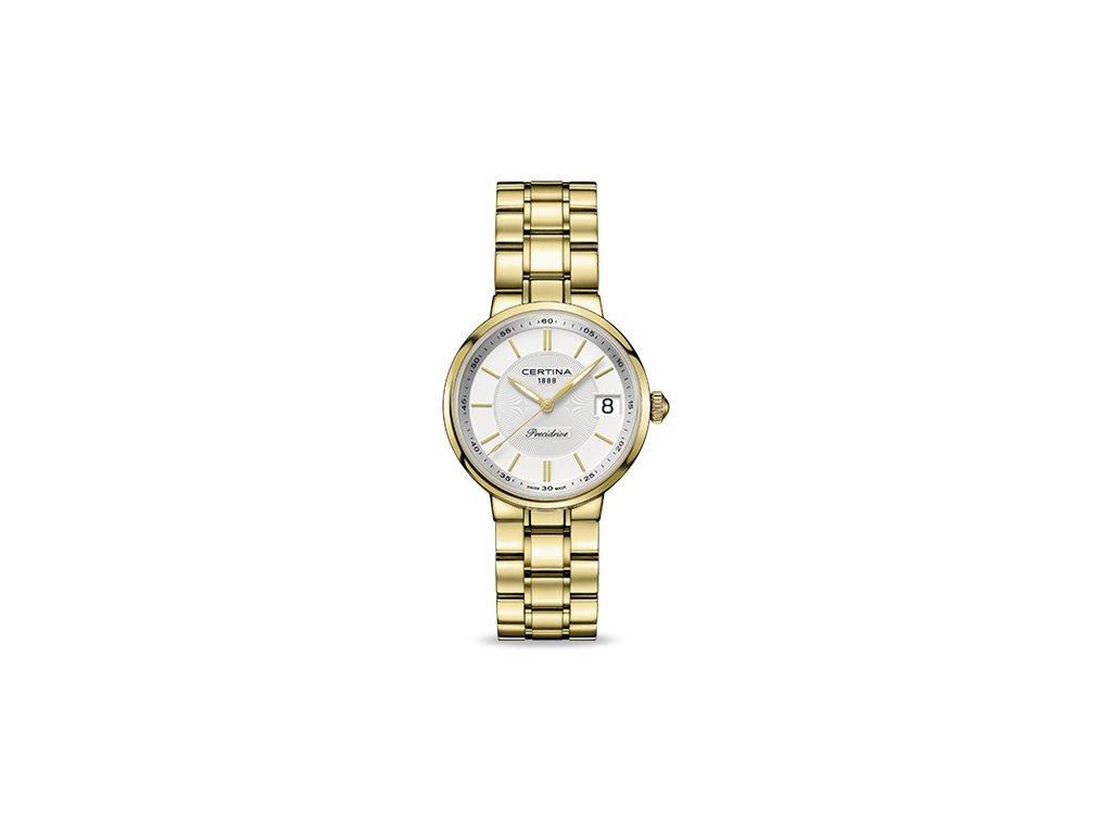 Dámské hodinky Certina DS Stella C031.210.33.031.00