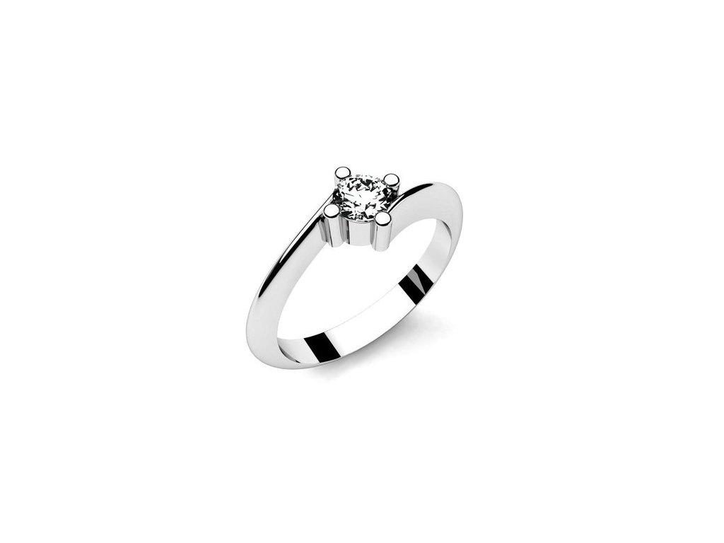 Zásnubní prsten Love 022