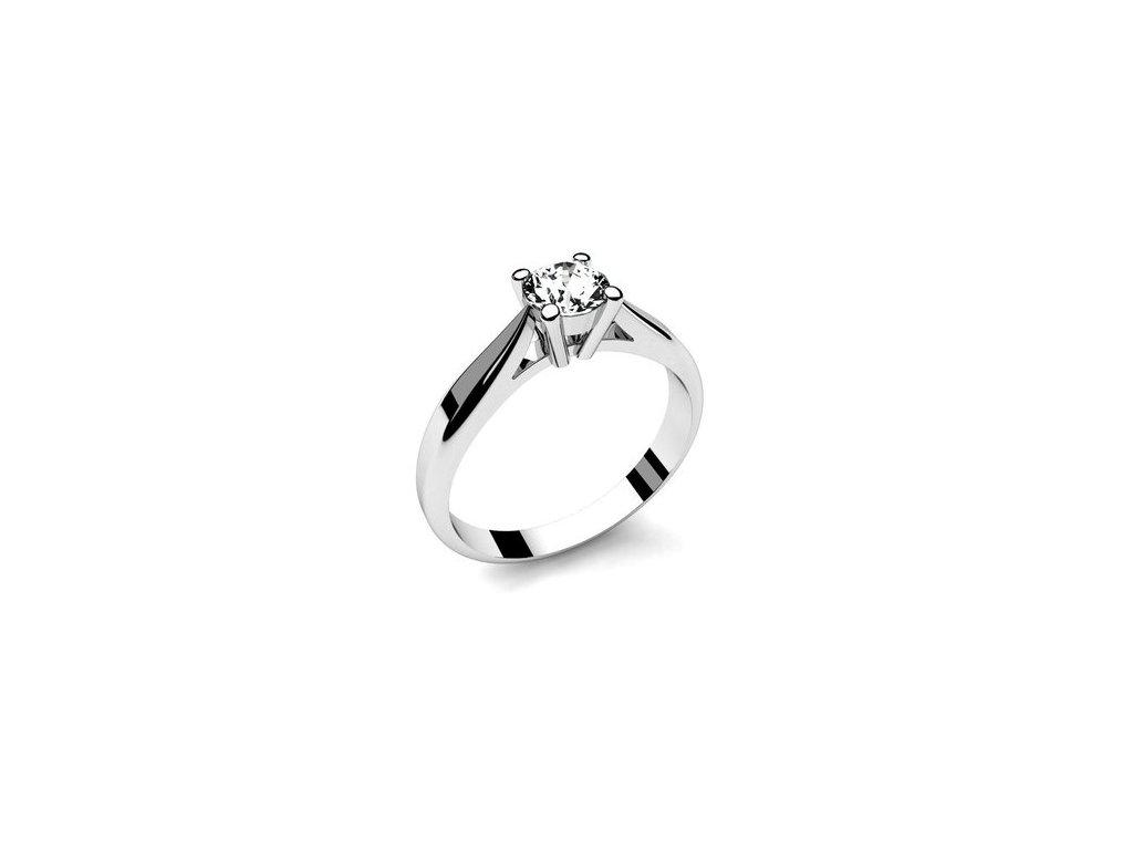 Zásnubní prsten Love 018