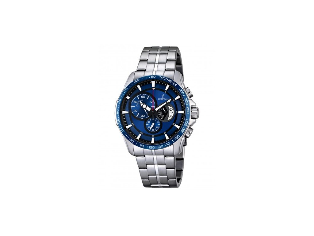 66ce1c8f745 Pánské hodinky Festina 6850 3 Chrono