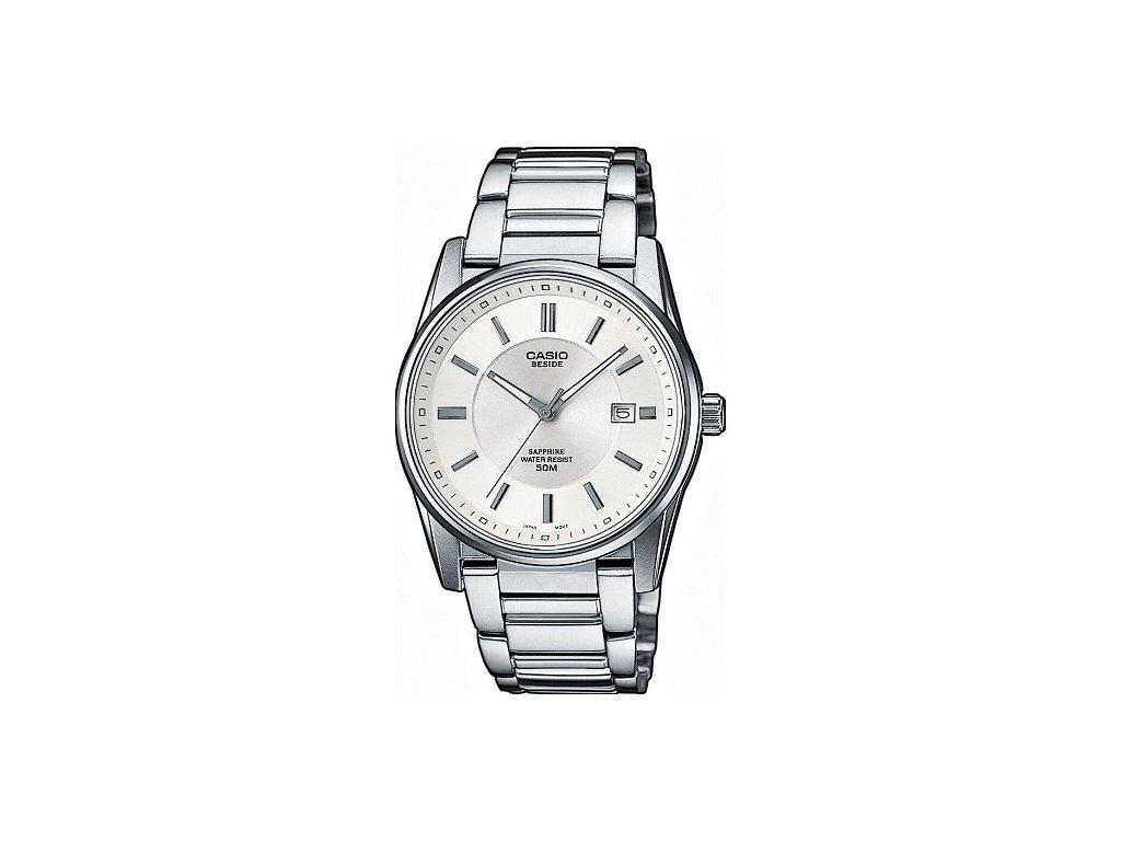 Pánské hodinky Casio BEM-111D-7A