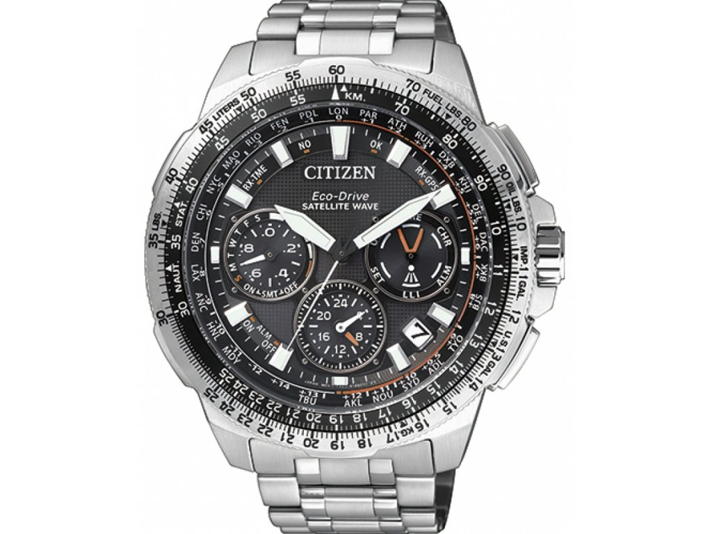 Citizen Promaster CC9020-54E
