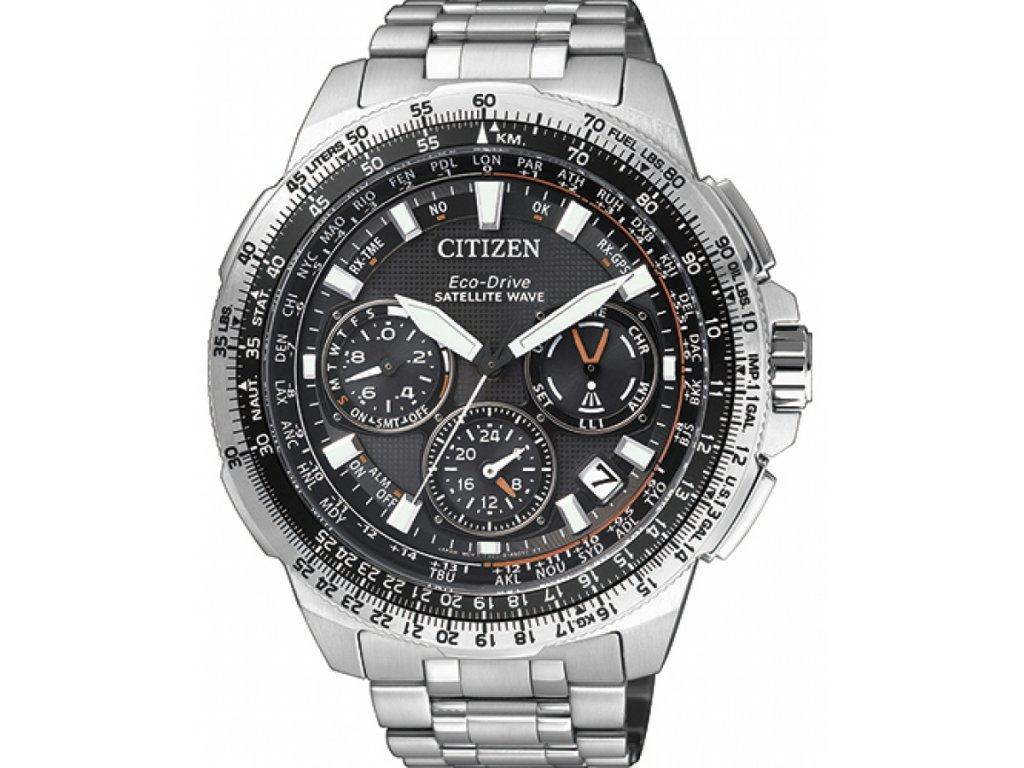 Pánské hodinky Citizen Promaster CC9020-54E f276e9c88c4