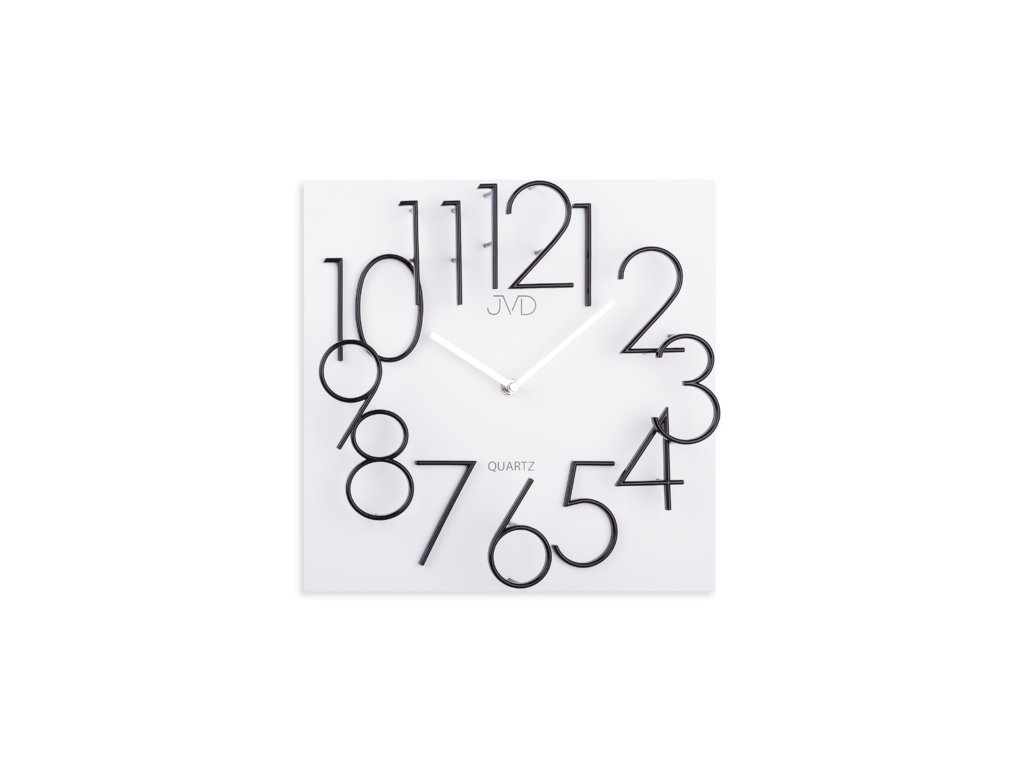 Nástěnné hodiny JVD HB24.3