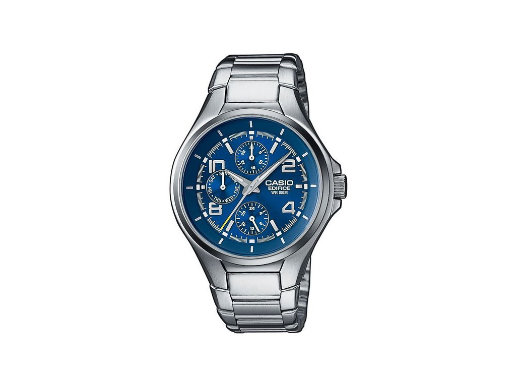 Pánské hodinky Casio EF-316D-2A