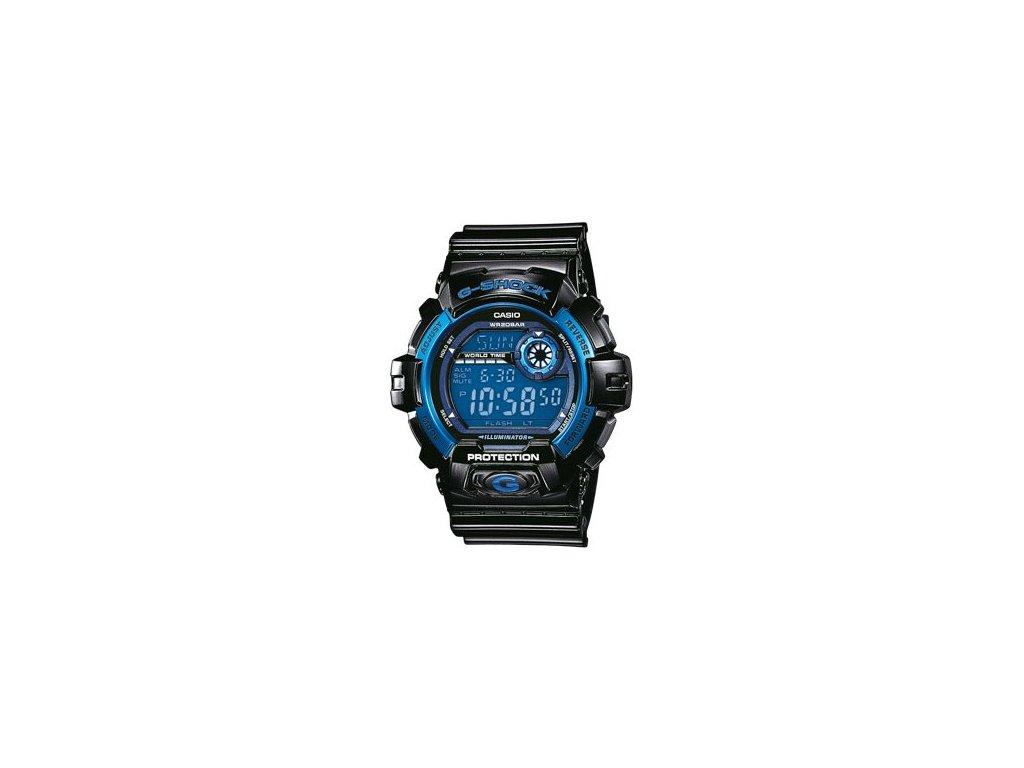 Pánské hodinky Casio G-8900A-1ER