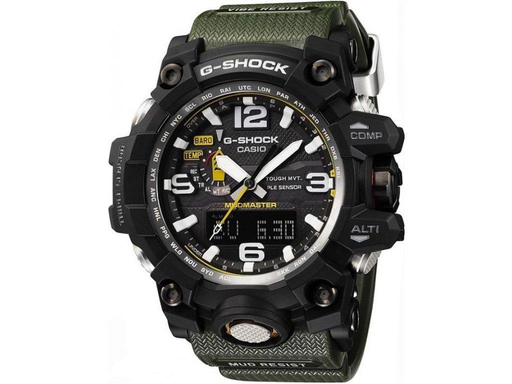 Pánské hodinky CASIO EDIFICE ECB 800DC-1A 72d25c8190
