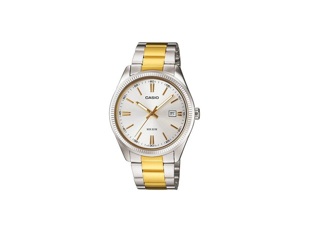 Pánské hodinky Casio MTP-1302SG-7A
