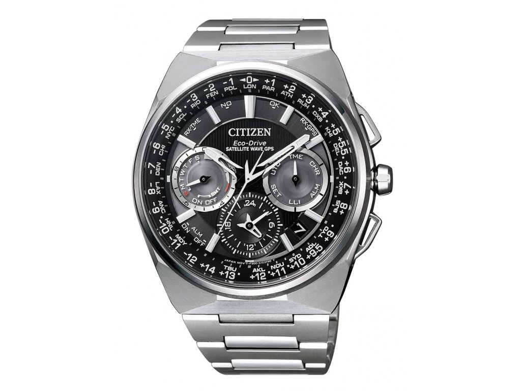921b2de45d2 Pánské hodinky Citizen Promaster CC9008-84E