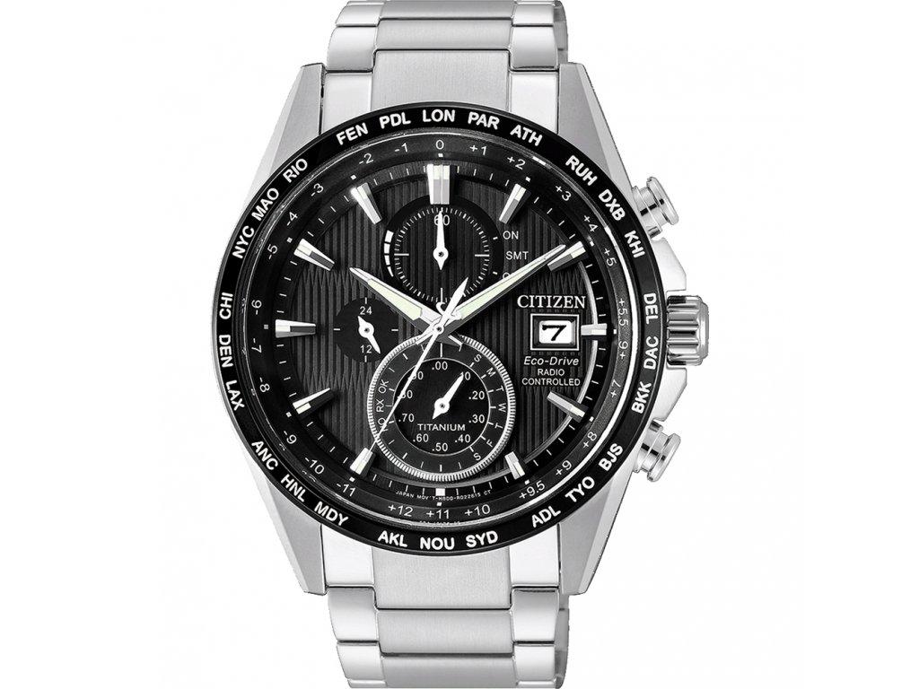 a7d508d0659 Pánské hodinky Citizen AT8154-82E