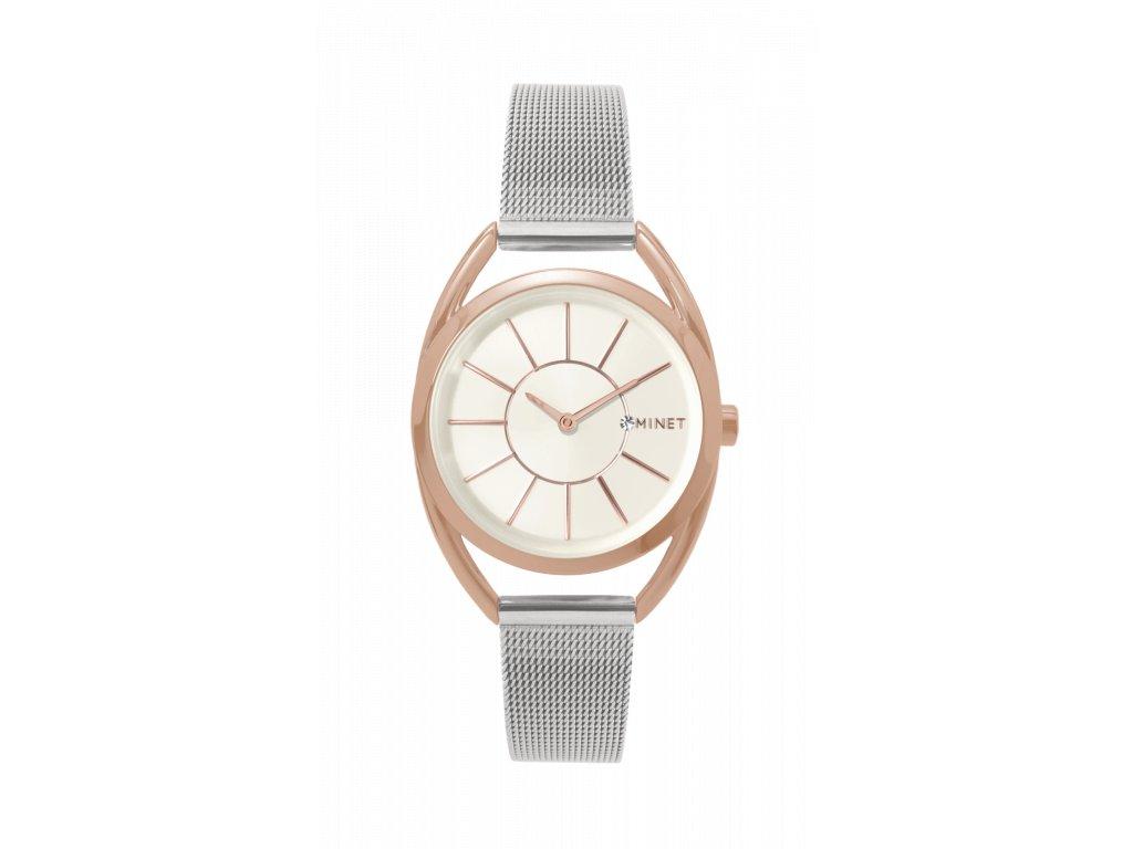 Dámské hodinky Minet MWL5012 55735585da