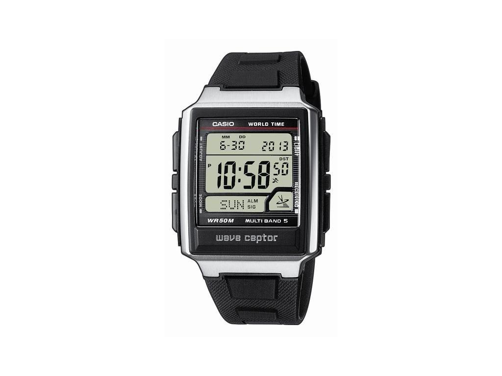 Pánské hodinky Casio WV-59E-1A