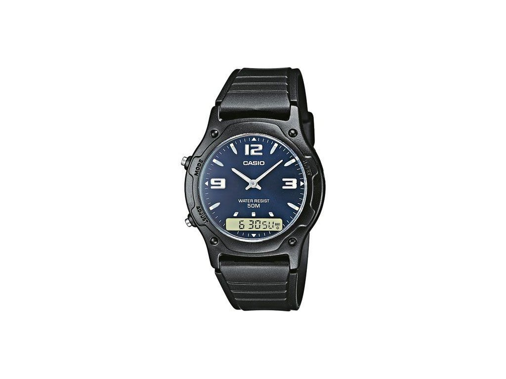 Casio Collection AW-49E-2A