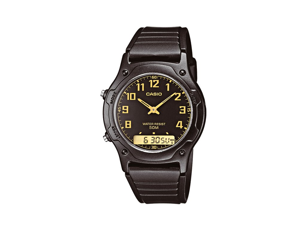 Casio Collection AW-49-1B
