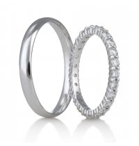 Snubní prsteny Rýdl 337/03