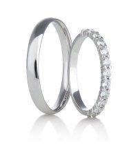 Snubní prsteny Rýdl 334/03