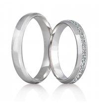 Snubní prsteny Rýdl 282/03