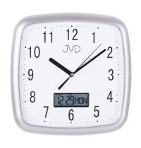 Nástěnné hodiny JVD DH615.1